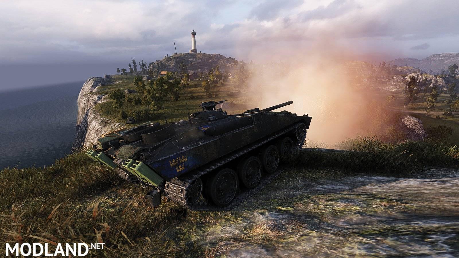 world of tanks insignia mod